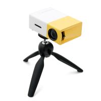 Мини проектор YG-300 - 6